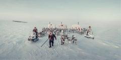 XXXVIII 3 // XXXVII Siberia, Dolgan