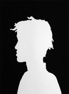 Untitled (Head Series #2)