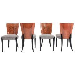 Art Deco Seating