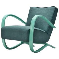 Jindrich Halabala Customizable Lounge Chair