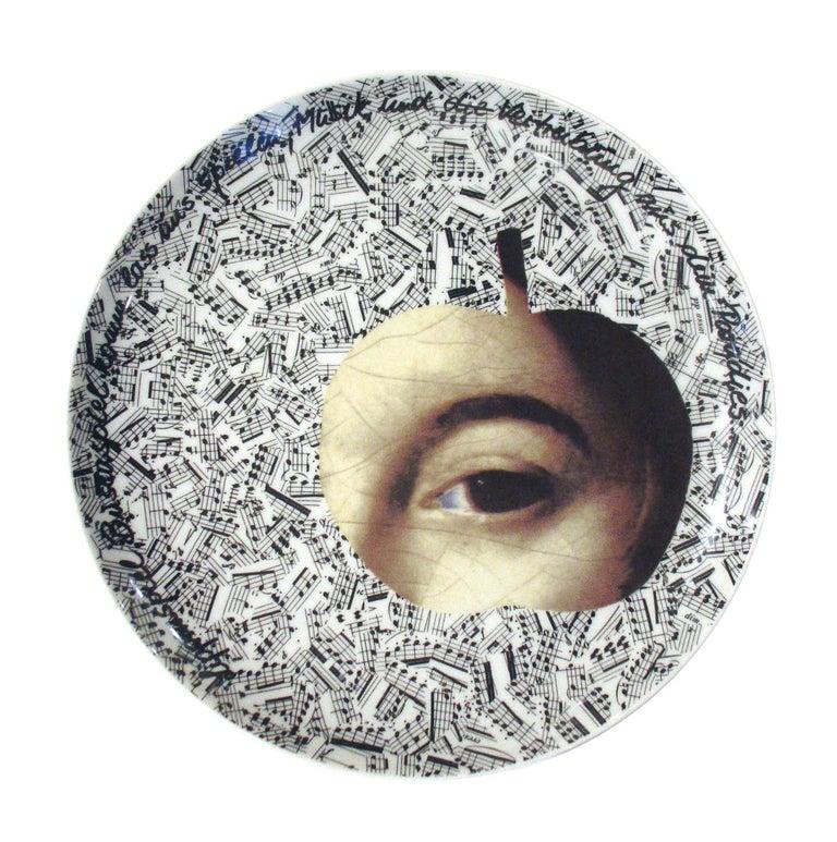 LIPPENSPIEL... - Mixed Media Art by Jiri Kolar