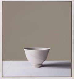 Still life with bowl