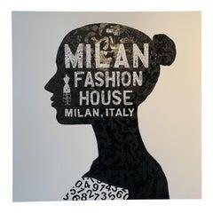 Milan Fashion House