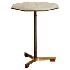 Jo Hammerborg Brass Table
