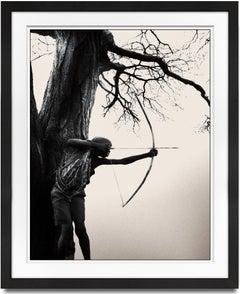 Hadza Arrow , Lake Eyasie, Tanzania