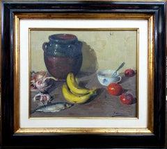 Fruits - original Still-life acrylic Painting