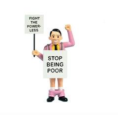 Poopy Pants 2021 Art Toy Pop Art