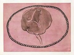 Rosa rosa-I