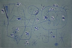 Composition II, from: Series IV  Série IV, 1952/53