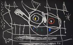 Couple of Birds III  Couple d'Oiseaux III - Spanish Surrealism