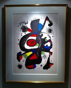 Joan Miró - Follet