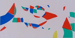 Homage to Pierre Matisse, from: Etchings for an Exhibition