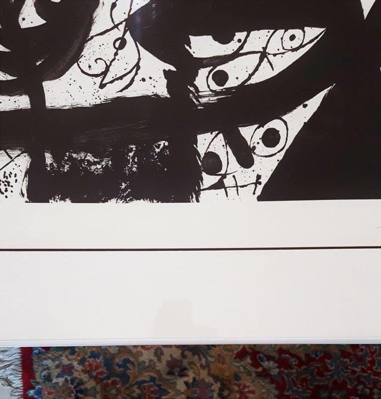 Homentage à Joan Prats (Plate 3) For Sale 5