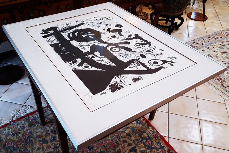 Homentage à Joan Prats (Plate 3) For Sale 11