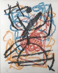 Joan Miro, Je Travaille Comme un Jardinier