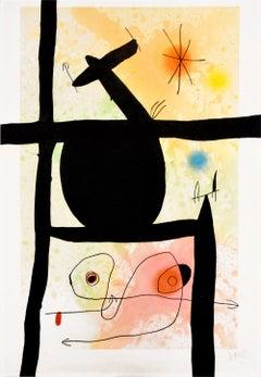 La Calebasse (The Gourd), 1969