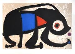 Le Rat des Sables (The Sand Rat), 1975