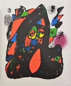Lithographie Originale (Cover)