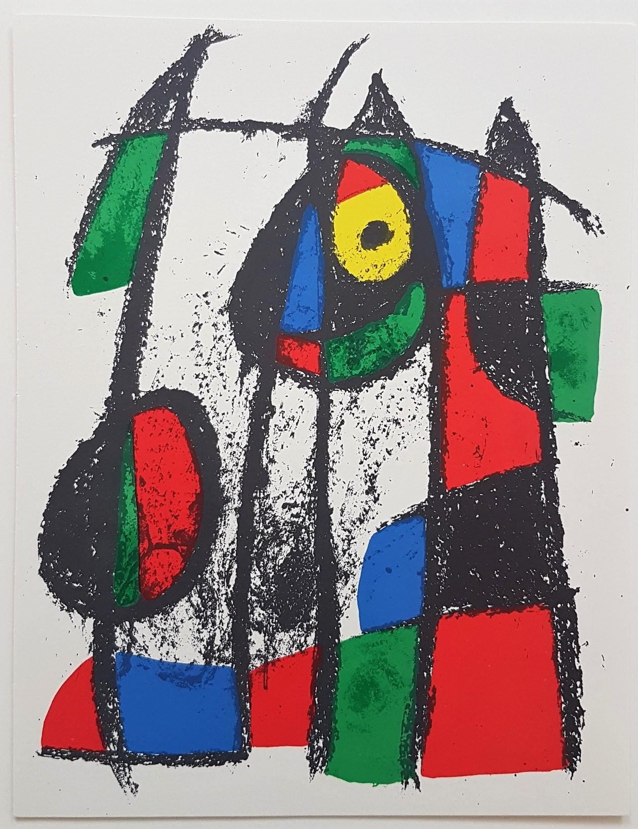 Suprematist Prints and Multiples