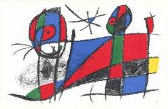 Litografia Originale VI