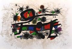 Painting= Poetry  Peinture = Poesie - Catalan Artist, Spanish art, poesie