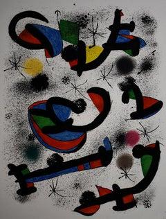 The Musical Seance, from: Allegro Vivace - Spanish Surrrealism Art