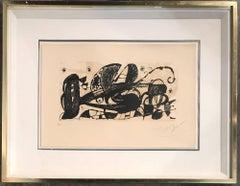 Joan Miró - Untitled