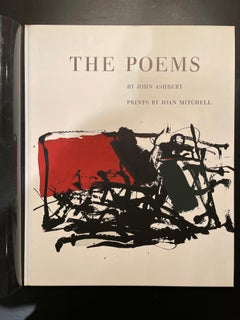 THE NEW YORK SCHOOL: THE POEMS - SALUTE - ODES - PERMANENTLY