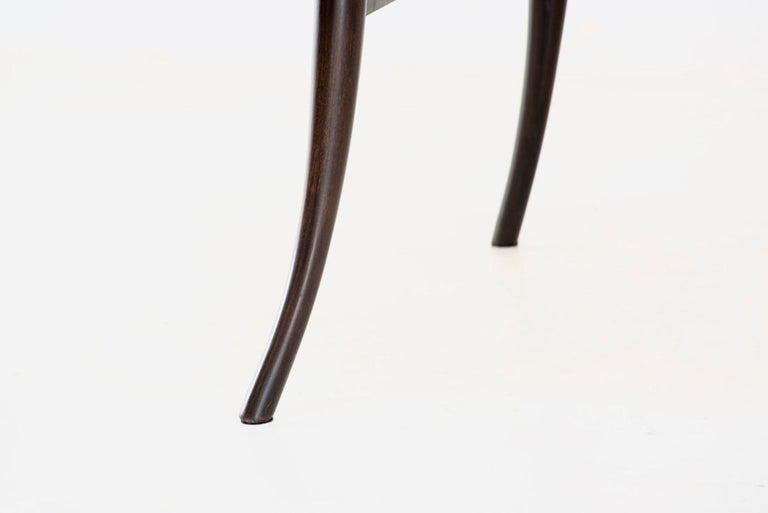"Brazilian Joaquim Tenreiro Pair of Armchairs Model ""Leve"", Brasil, 1942 For Sale"