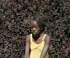 Barberry and Joyce, 2016 - Jocelyn Lee (Colour Photography)