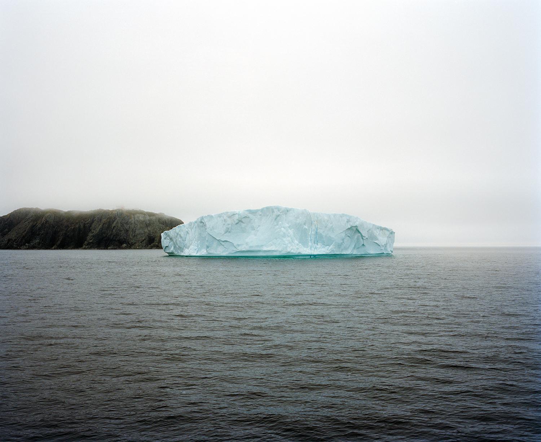 Newfoundland, 2008 - Jocelyn Lee (Colour Photography)