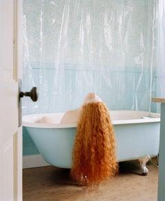 The Bath, 2016 - Jocelyn Lee (Colour Photography)