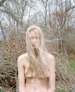 The Burn Pile 2016 - Jocelyn Lee (Colour Photography)