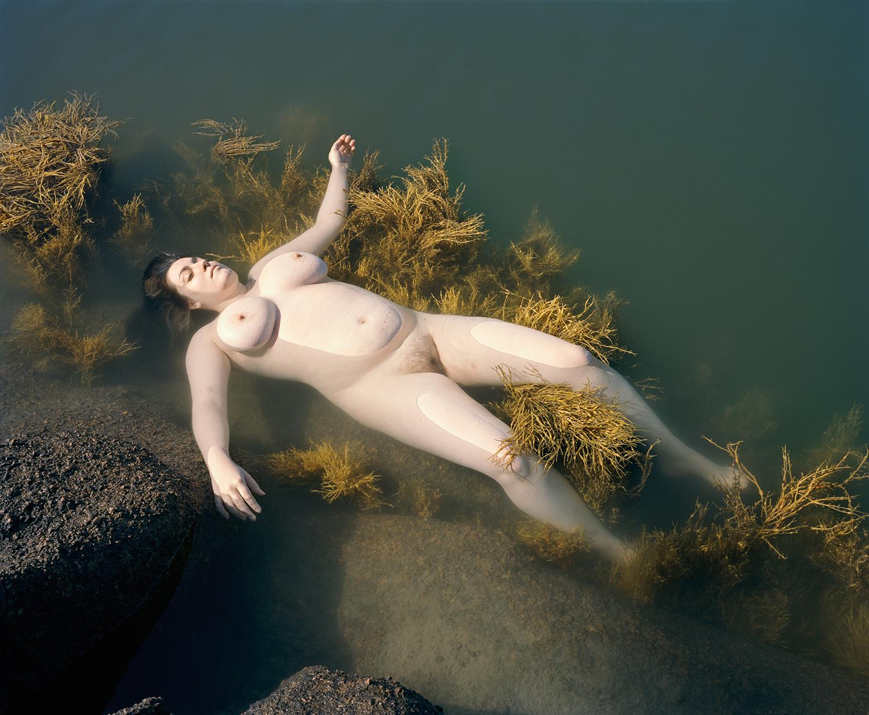 The Cove, 2017 - Jocelyn Lee (Colour Photography)