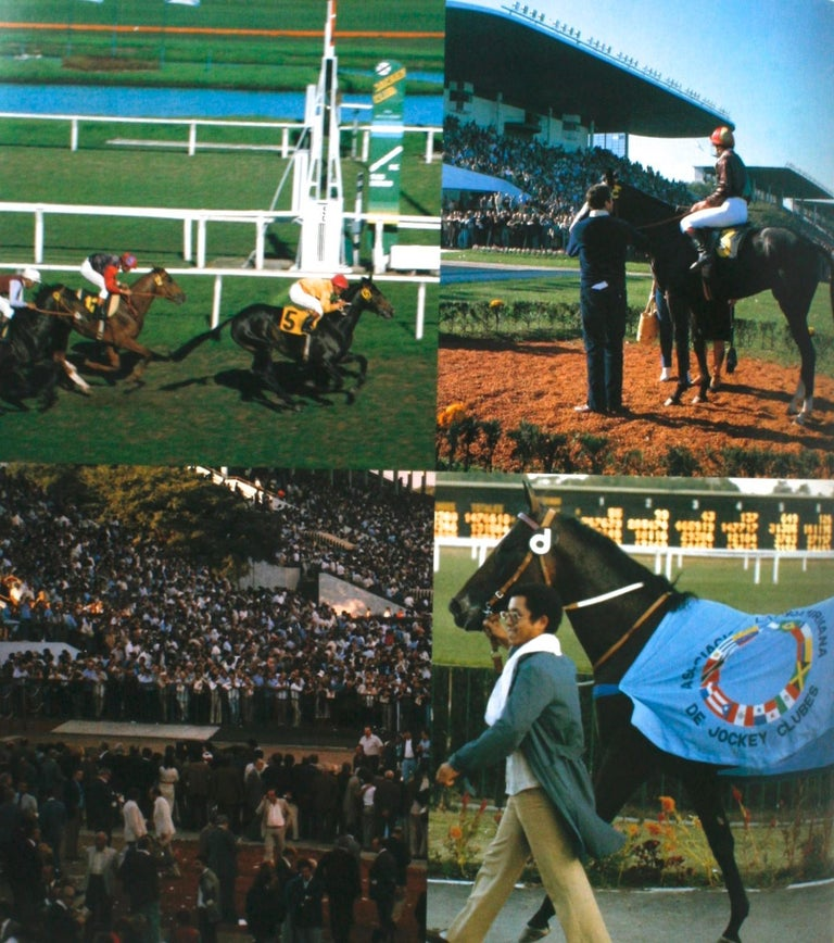 Jockey Club, First Edition in 'Spanish' For Sale 10