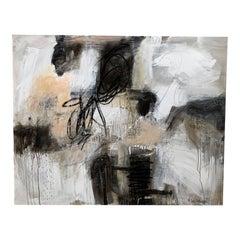 Abstract Painting by Joe Adams, 2021