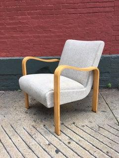 Joe Atkinson for Thonet Lounge Chair