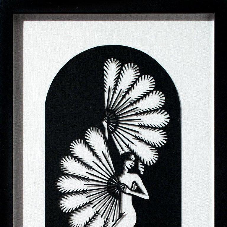 Fan Dancer For Sale 1