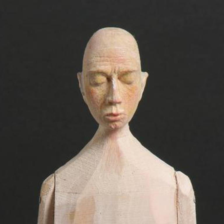 Henry - Contemporary Art by Joe Brubaker