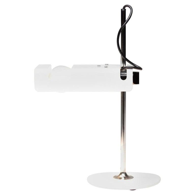 Joe Colombo 291 Spider Desk Lamp for O-Luce