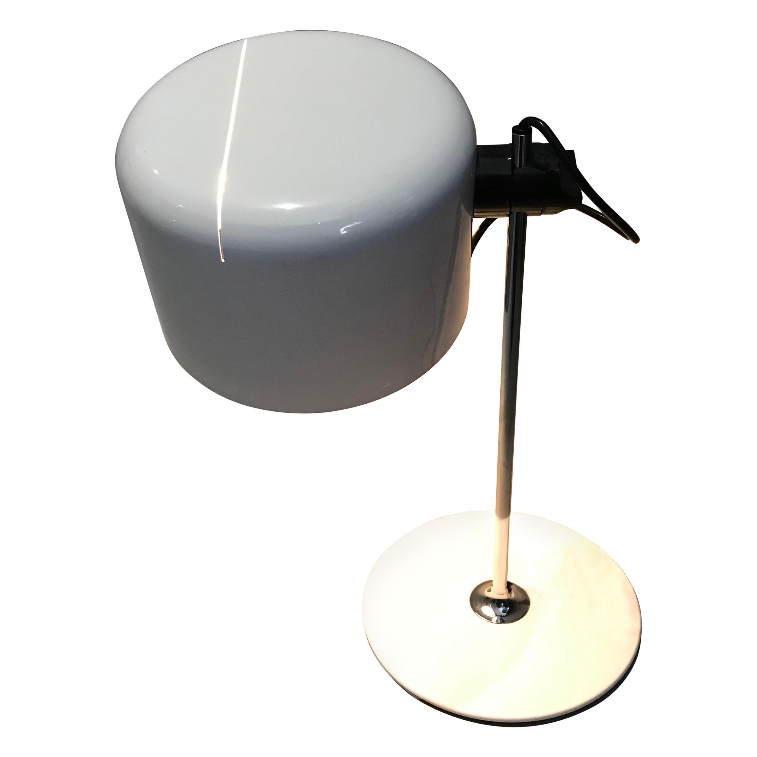 """Joe Colombo """"Coupe"""" Table Lamp"""