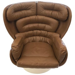 "Joe Colombo ""Elda"" Chair"