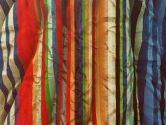 """""""Busta""""  38x50"""" illusion on canvas"""