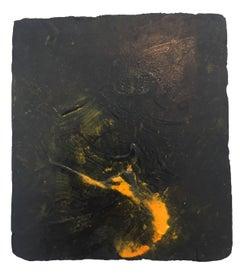 Night Fire Painting #19