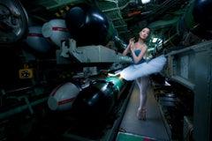 Ballerina in a Nuclear Submarine