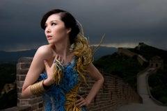 Ornate Fashion, Great Wall