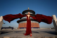 Winged Fashion, Temple of Heaven