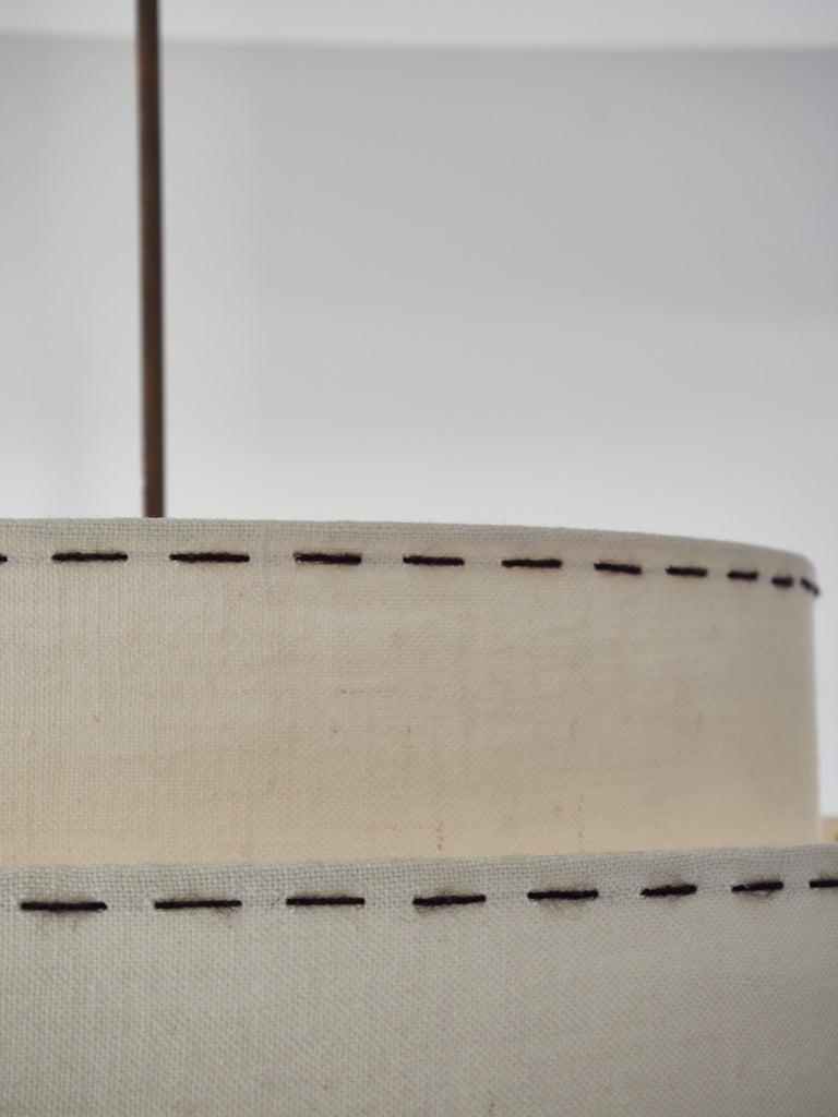 Mid-Century Modern Joe Pendant Lamp 640 by Wende Reid For Sale