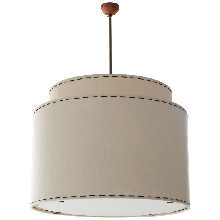 Joe Pendant Lamp 640 by Wende Reid For Sale