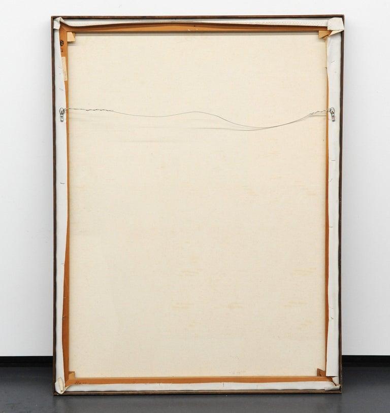 Canvas Joe Shannon